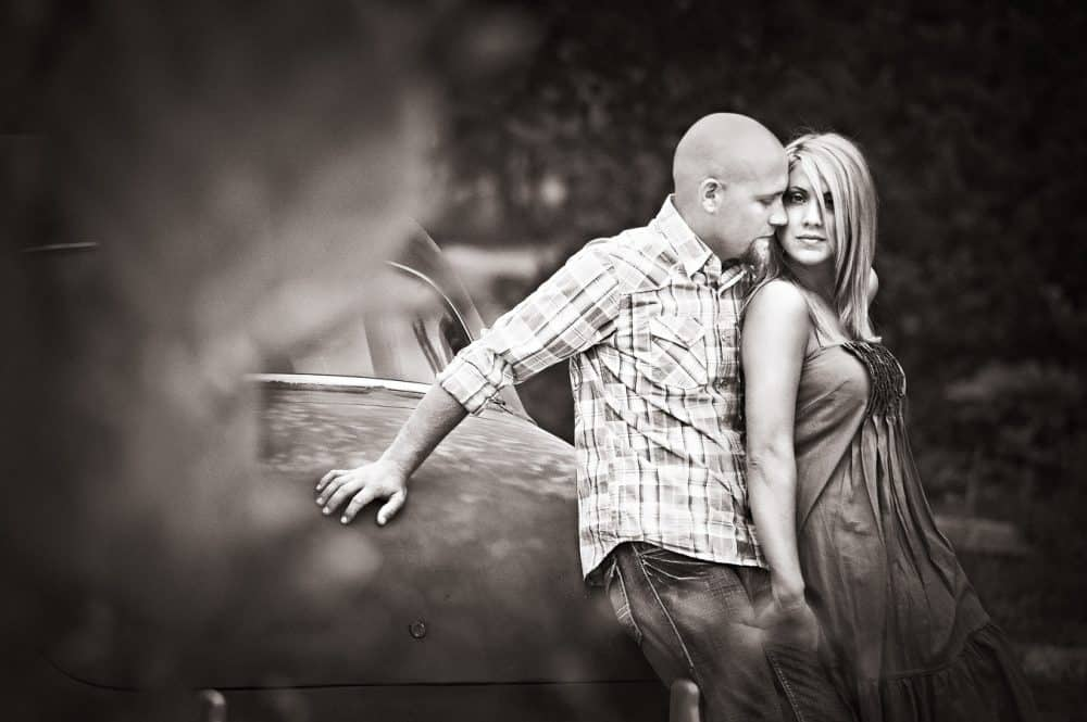 Engagement photography in Panama City Beach and florida